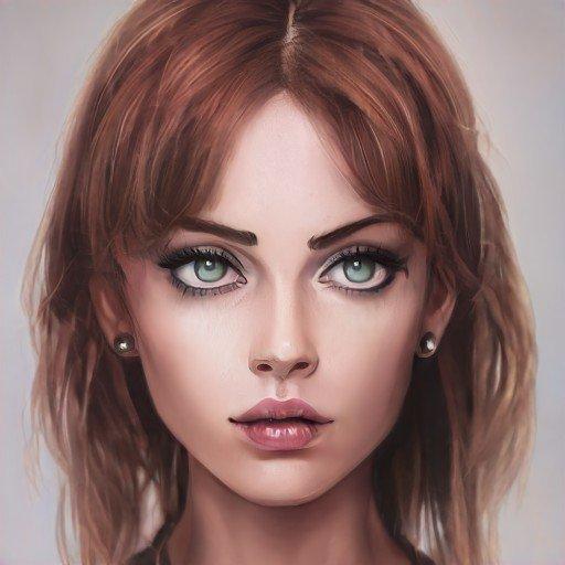 personaje femenino